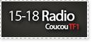 Projecteurs sur la 15-18 Radio, enfin de retour !