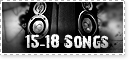Le 15-18 Songs Vol.4 en préparation !
