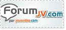 Le renouveau de forumJV